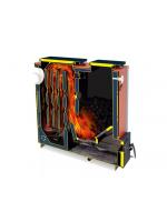Атмосферные газовые котлы с инжекционными горелками