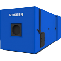 Водогрейные котлы серии RSM